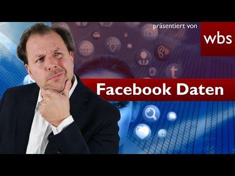 Bundeskartellamt wirft Facebook missbräuchliche Datensammlung vor | Rechtsanwalt Christian Solmecke
