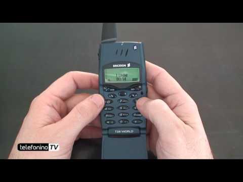 Ericsson T28 Retroprova Da Telefonino.net