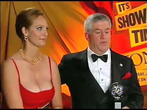 with Tony Award Winner Gregory Jbara