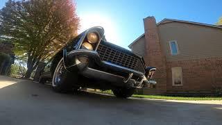 1965 Buick Riviera Grand Sport - Road test