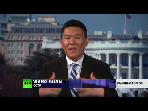 CrossTalk: China vs lawfare