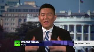 CrossTalk: China vs lawfare