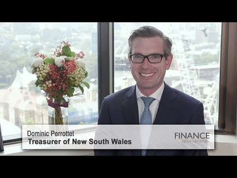 NSW Treasurer Hon. Dominic Perrottet's budget and outlook