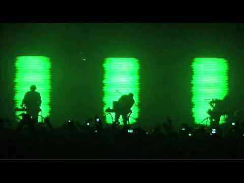 Nine Inch Nails - Me, I'm Not live in Europe Aug 2007 [HQ]