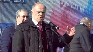 Да здравствует Крым и наша общая победа!