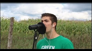 Skillet - Famous cover (Vocal Cover - SixFiction) Feat. Halo 3