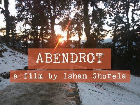 ABEDNROT || A travel film from Uttarakhand (Cahndrashilla & Tunganath. 4000 metres)