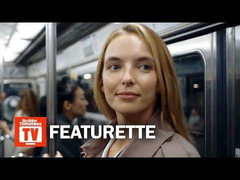 Killing Eve S01E07 Featurette | 'A Closer Look' | Rotten Tomatoes TV