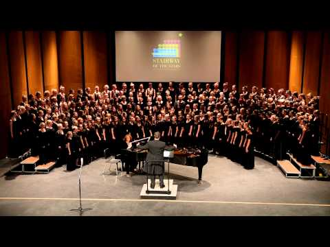 Stairway of the Stars, Alto's Lament, by William Bowlus, Christopher Peterson, Conductor