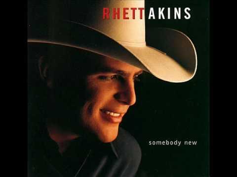 Rhett Akins - Don't Get Me Started