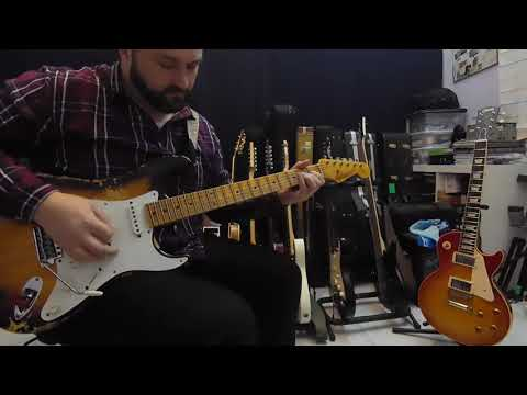 Desafio Cuarentena Www.Guitarristas.info