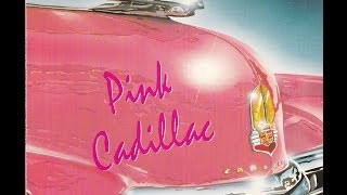 Natalie Cole - Pink Cadillac (Club Vocal)