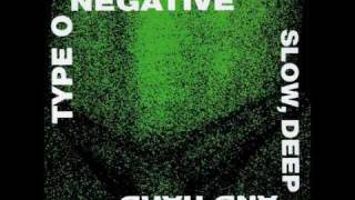 Type O Negative - Xero Tolerance