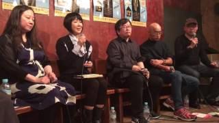 2016年11月に東京東中野で開催されたアルコール関連問題啓発イベントの...