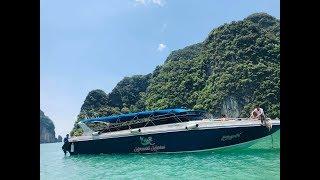 Holiday 2019 | Phuket | Phi Phi | Garry Sandhu