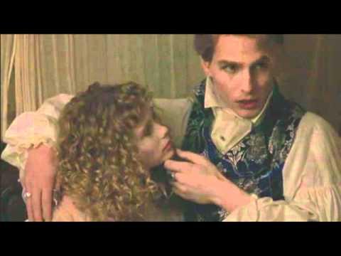 with the Vampire Claudia is awakened