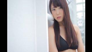 Stract of the solo DVD of Saki Nakajima, Bloom.