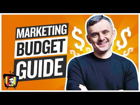 The Majority of Businesses Have Their Marketing Budget Backwards