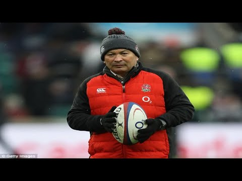 England head coach Eddie Jones retains backing of the board despite disappointing fifth-place