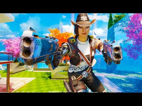 Call Of Duty BLACK OPS 3: BEST SECONDARY!!! Most Over Powered SECONDARY!! (Black Ops 3)