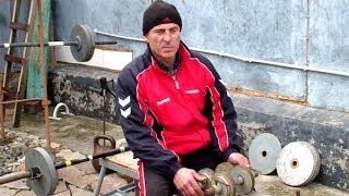 Как накачать трицепс гантелями(У нас Вы можете заказать индивидуальную программу тренировок по интернету: http://atletizm.com.ua/personalnyj-trener/uslugi ..., 2013-11-13T10:22:42.000Z)