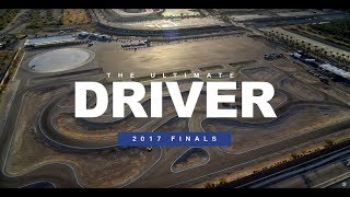 The BMW Ultimate Driver Finals