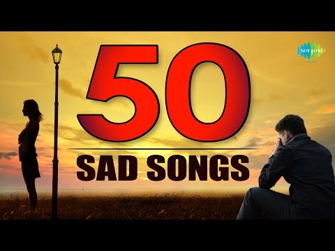 Top 50 Sad Songs | টপ ৫০ স্যাড সংস| HD Songs | One Stop Jukebox