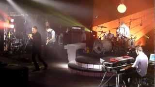 Download Keane - Sovereign light café @ Barcelona MP3 song and Music Video