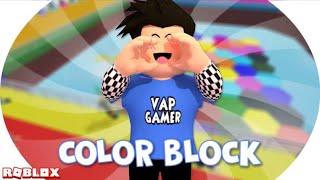 ESCOLHA A COR CERTA NO COLOR BLOCK!!