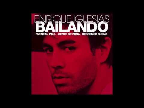 Enrique Iglesias - Bailando Ringtone