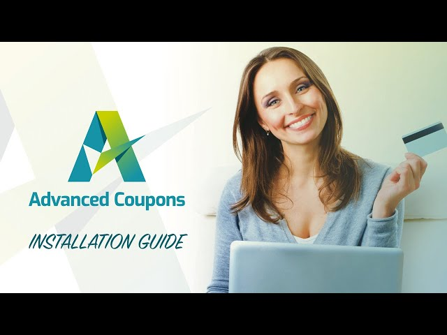 Advanced Coupons for WooCommerce Installation Guide