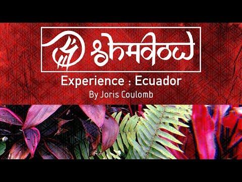 Experience Ecuador with Joris Coulomb