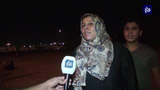 مطالبات بإنشاء أماكن للتنزه وشكاوى من التجمعات العشوائية في مدينة الشرق - (3-8-2017)