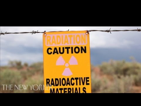 The former site of Uravan, a once-booming uranium-mining town - The New Yorker