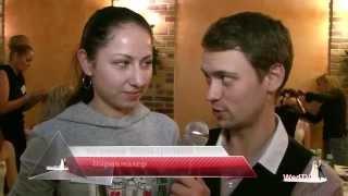 Світське весілля з Максимом Бурлакою - Девичник