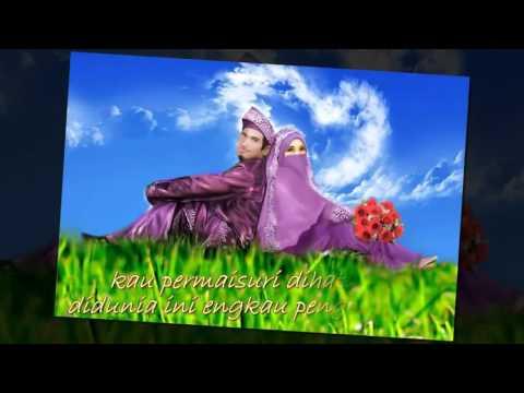 Nasyid Pernikahan - Permaisuri Hatiku - Hijaz