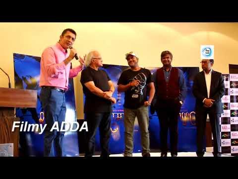 "KUNAL KOHLI Attend New Film Allowance ""Ramyug"""