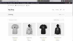 Woocommerce SEO Friendly Product and Category Urls