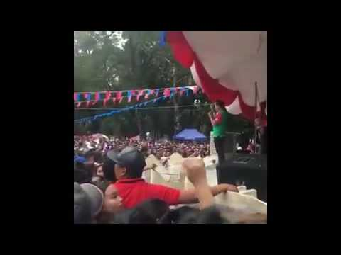 Duterte Cayetano's Grand Camapign Rally in Pagadian City Zamboanga del Sur FULL VIDEO
