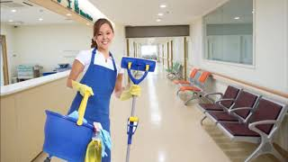 Health Clinic Janitorial Services in Las Vegas NEVADA MGM Household Services 702 530 7597