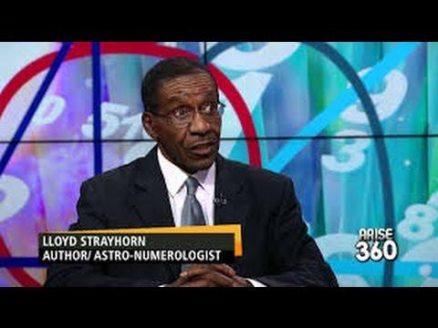 Lloyd Strayhorn (Astro-Numerologist)