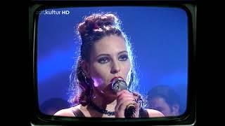 Rosenstolz 💖 Herzensschöner (ZDF-Hitparade 1998)   💽 Full HD