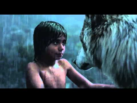 The Jungle Book - Hunted | official trailer #3 (2016)