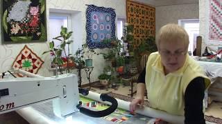 Александра Захарчук, александра захарчук школа рукоделия лоскуток видео
