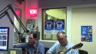 ray peters amigos live sessions with alan hare hospital radio medway