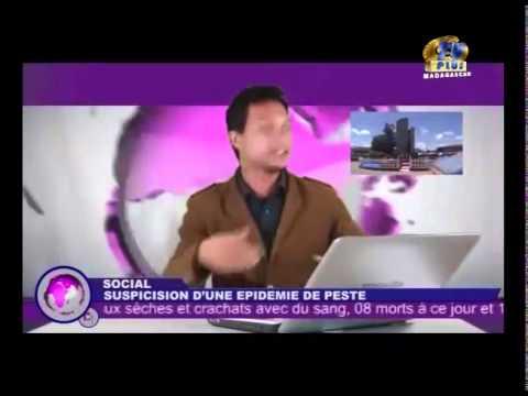 CLASH INFO ed 20 du 30 aout 2015 by tv plus madagascar