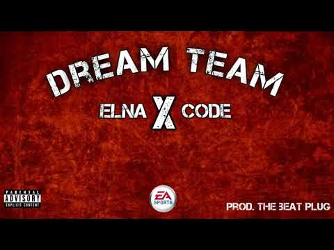 Elna X Code - Dream Team