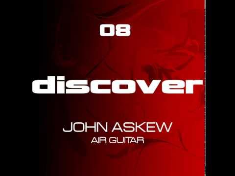 John Askew - Air Guitar