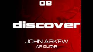 John Askew - Air Guitar