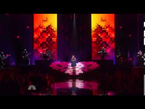 Download Kelly Clarkson - Heartbeat Song (March 29, 2015)